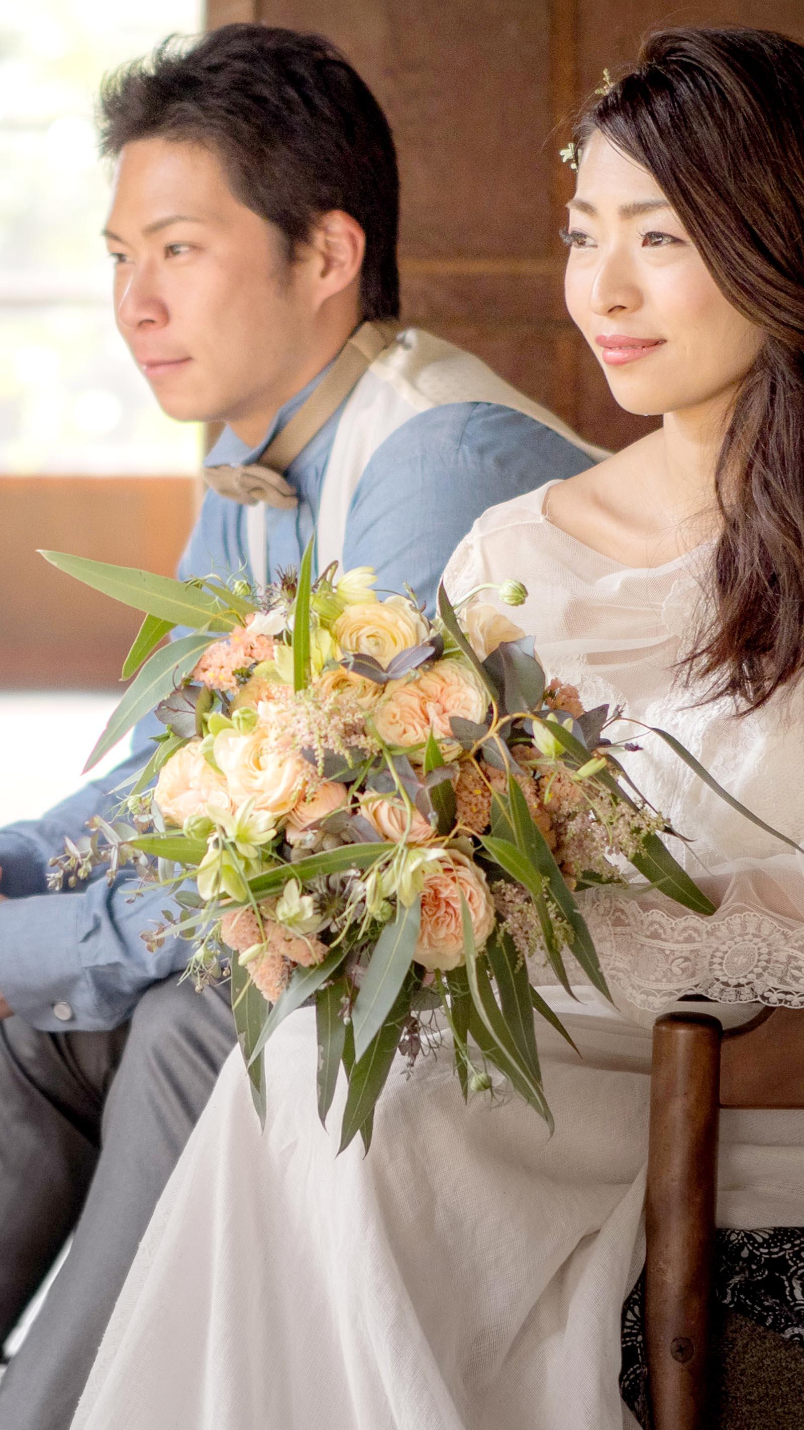 Toi et Moi Wedding2